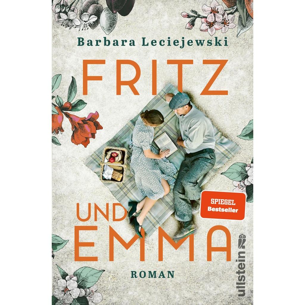 Buch »Fritz und Emma / Barbara Leciejewski«