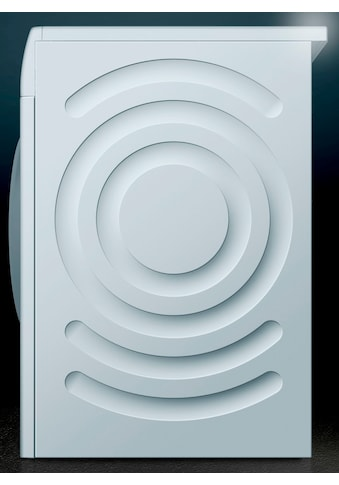 BOSCH Waschtrockner »WNA13470« kaufen