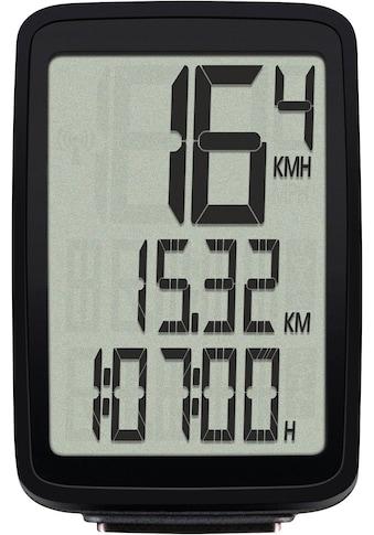 SIGMA SPORT Fahrradcomputer »PURE 1« (4 - tlg.) kaufen