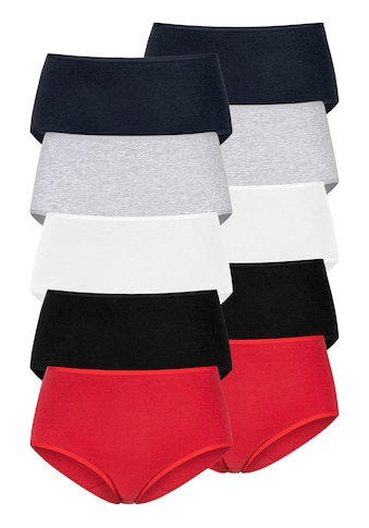 Go in Taillenslip, in frischen Uni-Farben kaufen