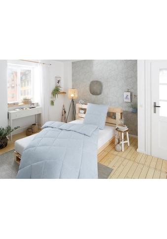 Älgdröm Kunstfaserbettdecke »Norrström«, normal, (1 St.), Super Preis-/Leistungsverhältnis kaufen
