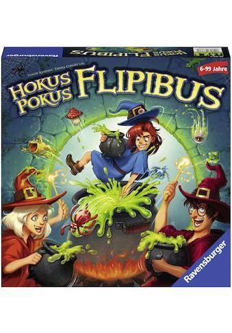 "Ravensburger Spiel, ""Hokus - Pokus Flipibus"" kaufen"