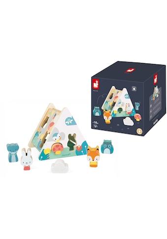 Janod Steckspielzeug »Pure« kaufen
