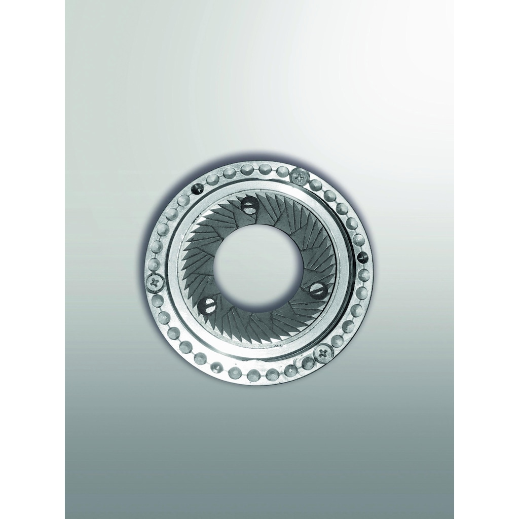 SOLIS OF SWITZERLAND Siebträgermaschine »980.05 Personal Barista Typ 1150«