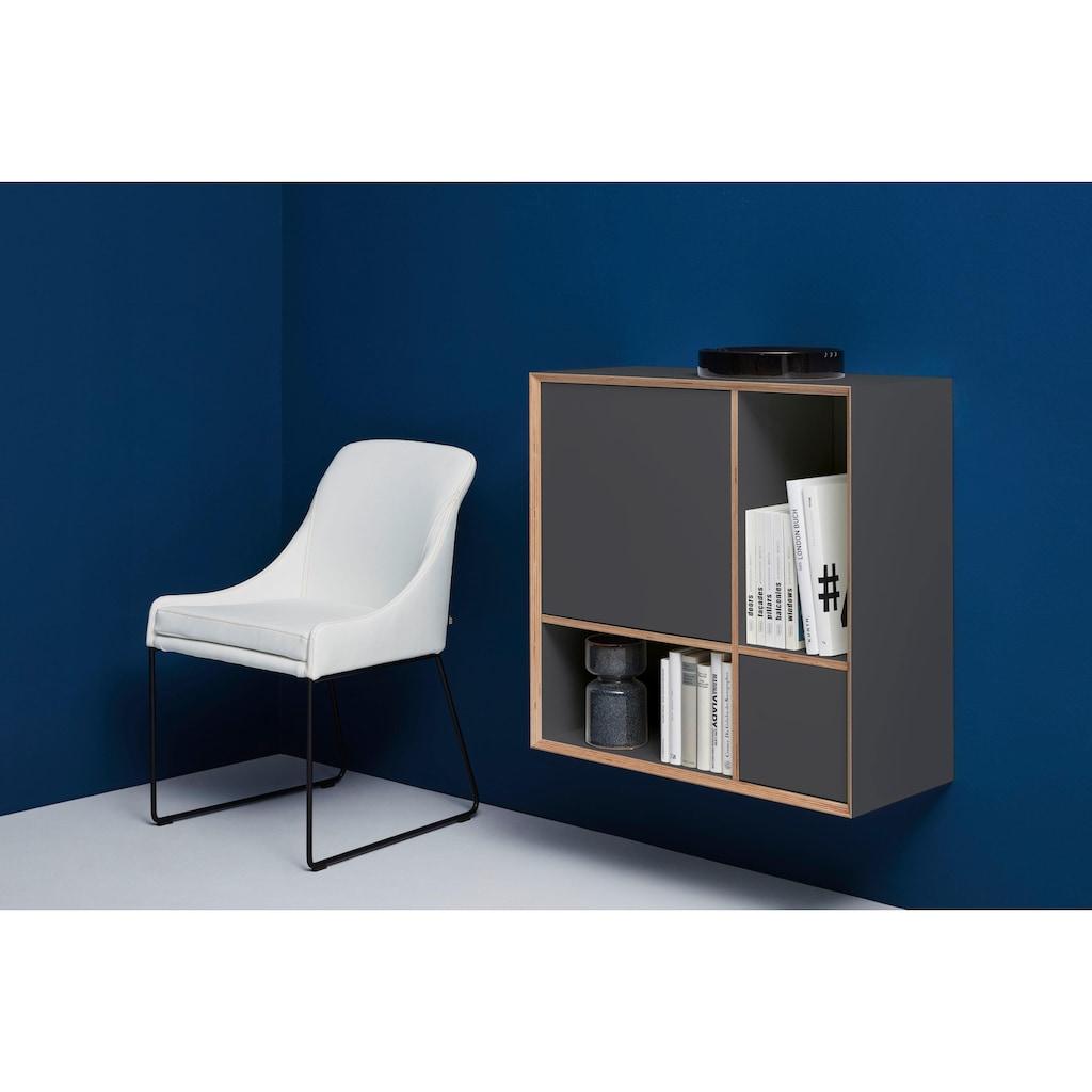 Müller SMALL LIVING Regalelement »VERTIKO PLY TWO«, Ausgezeichnet mit dem German Design Award 2021
