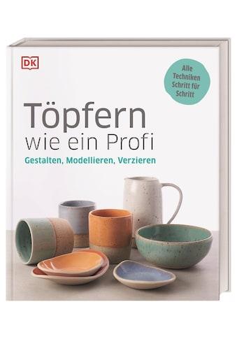 Buch »Töpfern wie ein Profi / DIVERSE« kaufen