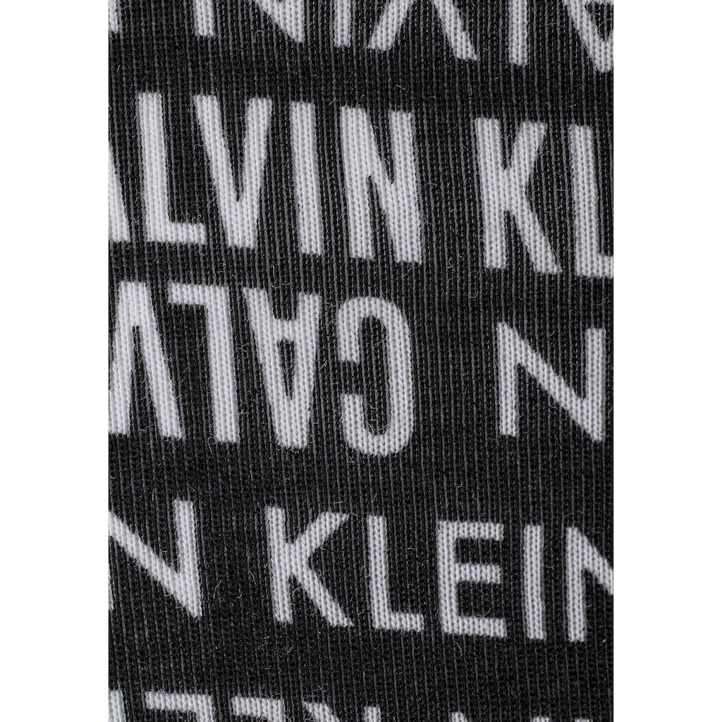 Calvin Klein Boxer, (2 St.)