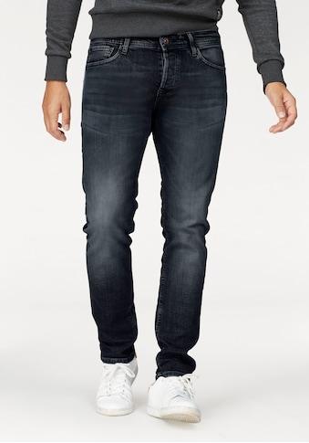 Jack & Jones Slim - fit - Jeans »Glenn« kaufen