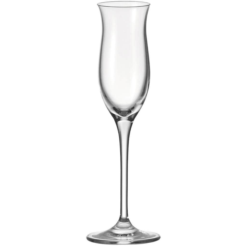LEONARDO Grappaglas »CHEERS«, (Set, 6 tlg.), 6-teilig