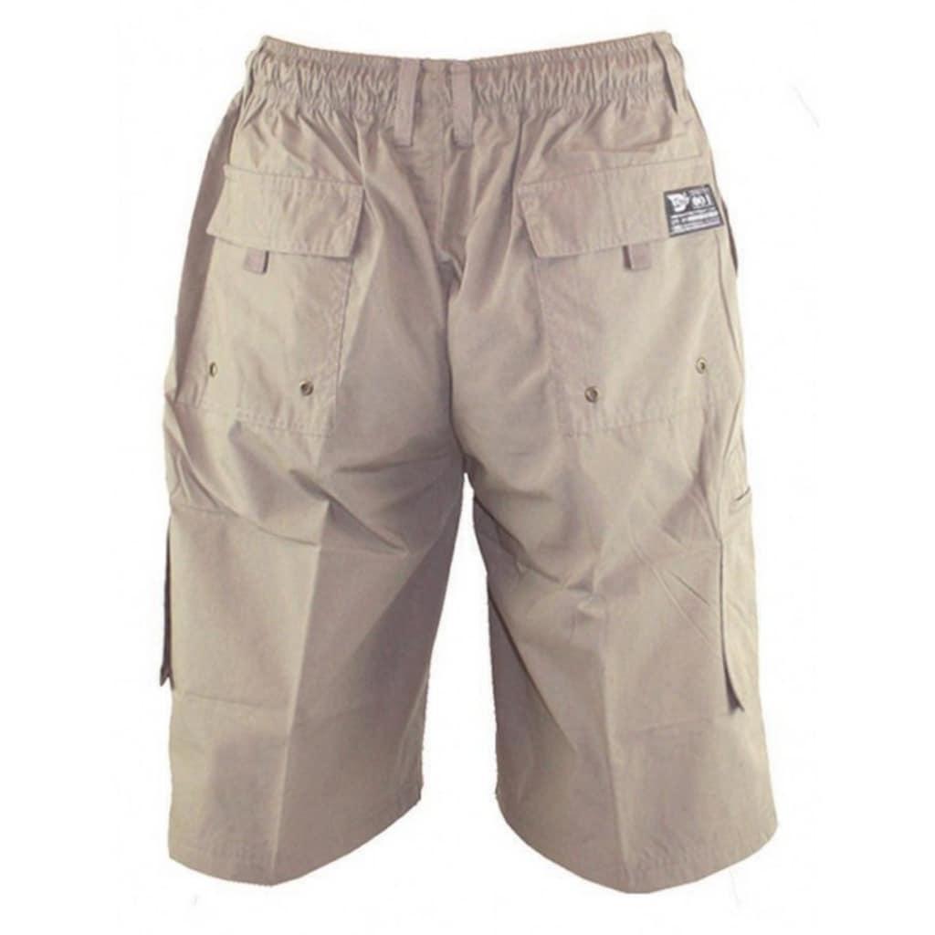 Duke Clothing Cargoshorts »Herren Cargo-Shorts Nick-D555«