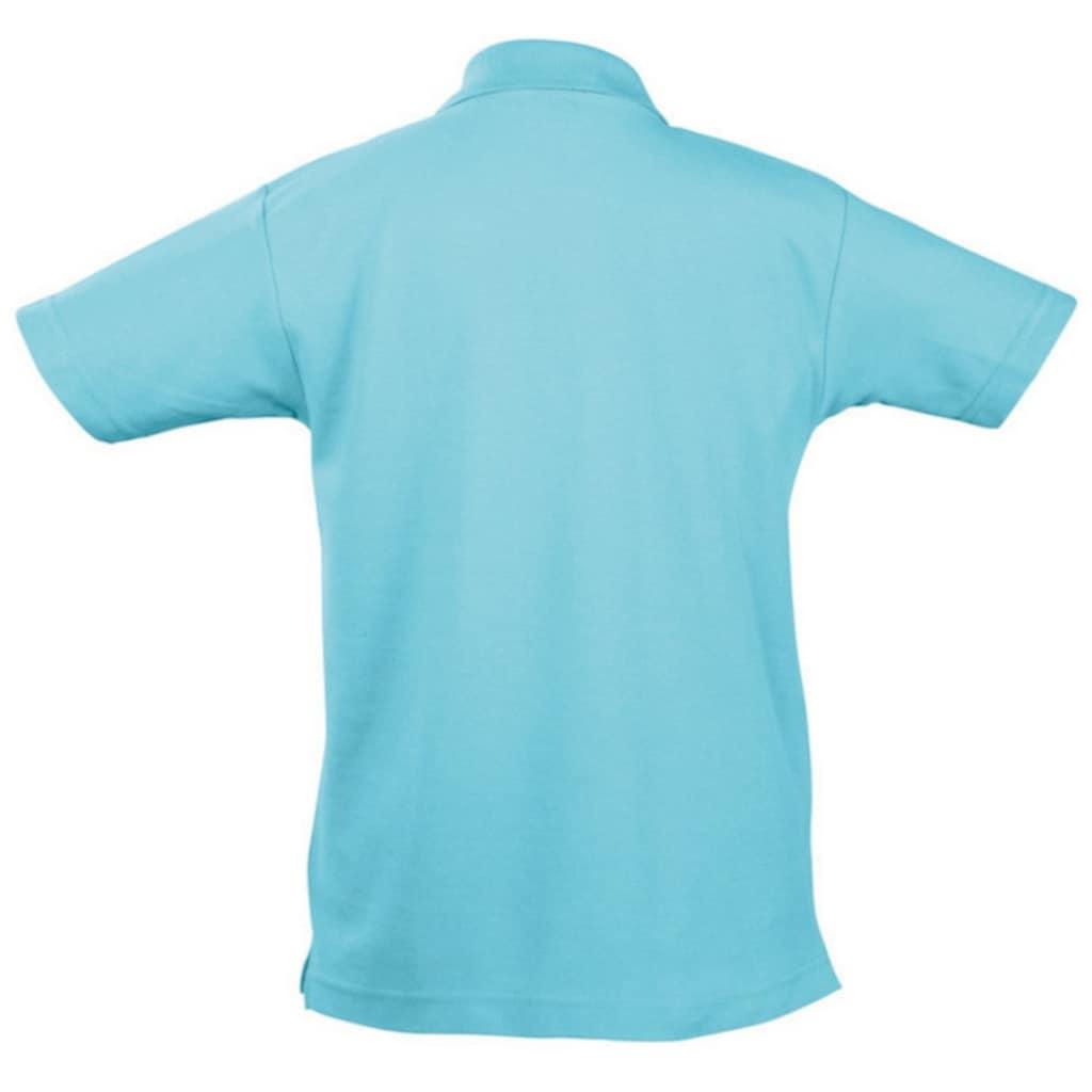 SOLS Poloshirt »Kinder Polo Shirt Summer II«