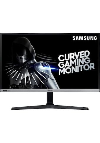 "Samsung LC27RG54FQUXZG Curved Gaming Monitor »68,6 cm (27"") Full HD, 4 ms« kaufen"