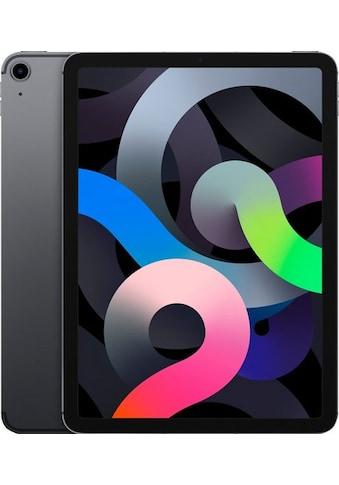 "Apple Tablet »iPad Air (2020), 10,9"", WiFi, 8 GB RAM, 64 GB Speicherplatz« kaufen"