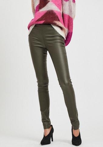 Object Stretch-Hose »Belle«, mit seitlichem Reißverschluss kaufen