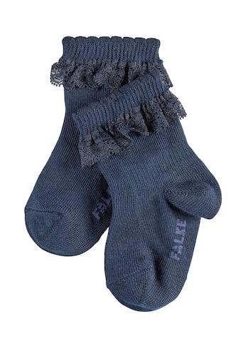 FALKE Socken Romantic Lace (1 Paar) kaufen