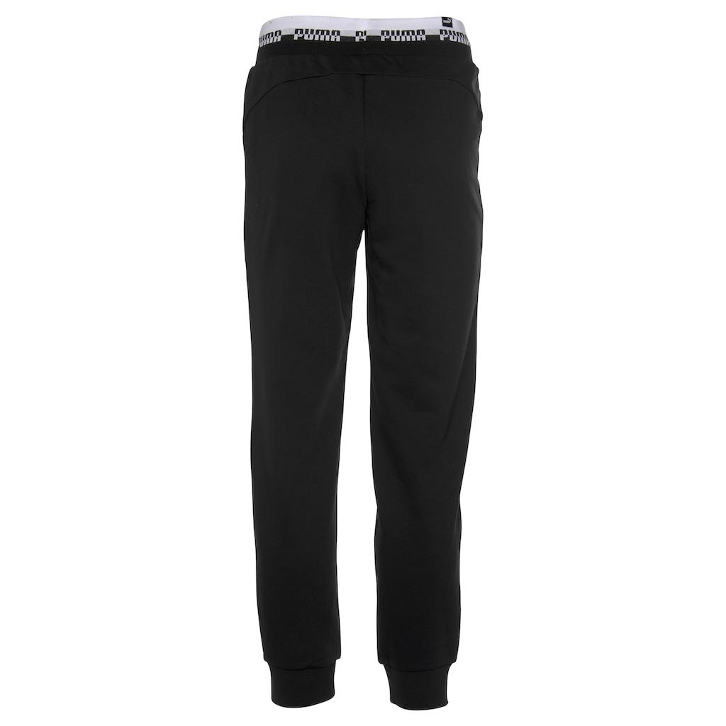 PUMA Jogginghose »Amplified Pants TR«