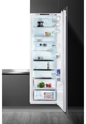 SIEMENS Einbaukühlschrank, 177,2 cm hoch, 55,8 cm breit kaufen
