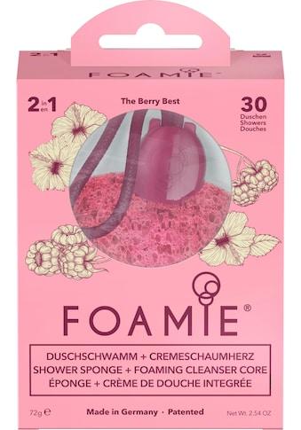 FOAMIE Duschschwamm »The Berry Best« kaufen