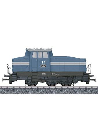 Märklin Diesellokomotive »Märklin Start up - Rangierlokomotive Henschel DHG 500 - 36501« kaufen