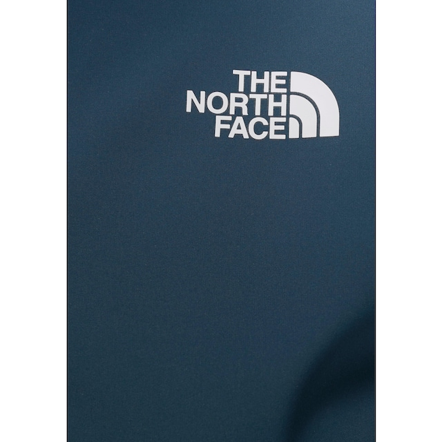 The North Face Funktionsparka »HIKESTELLER«