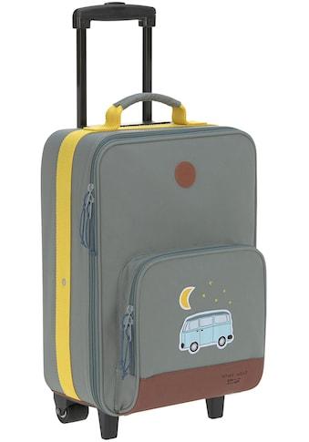 """Lässig Kinderkoffer """"Trolley Adventure Bus"""" kaufen"""
