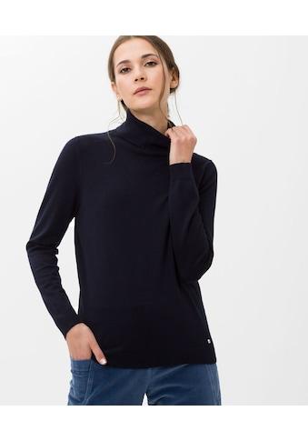 Brax Strickpullover »Style LEA« kaufen