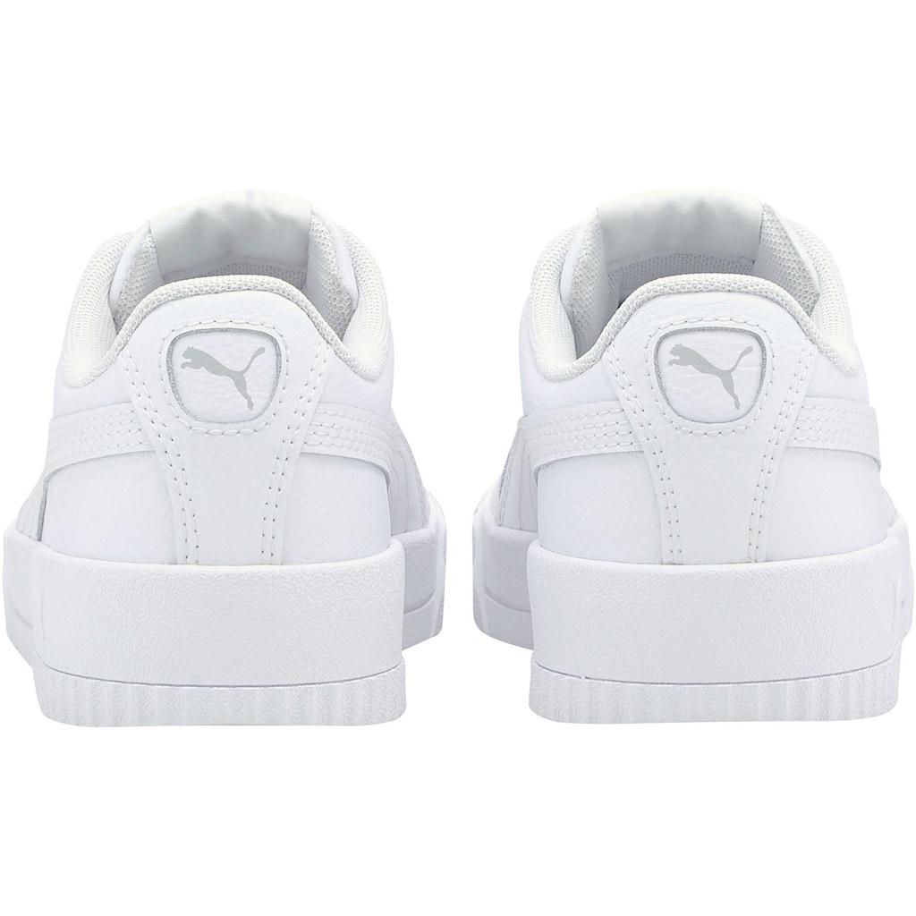 PUMA Sneaker »Carina L JR«
