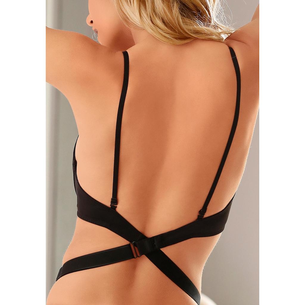LASCANA BH-Verlängerung, für einen tiefen Rücken