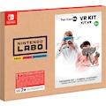 Nintendo Labo: Toy-Con 04: Erweiterungspaket 1 (Kamera + Elefant) Nintendo Switch