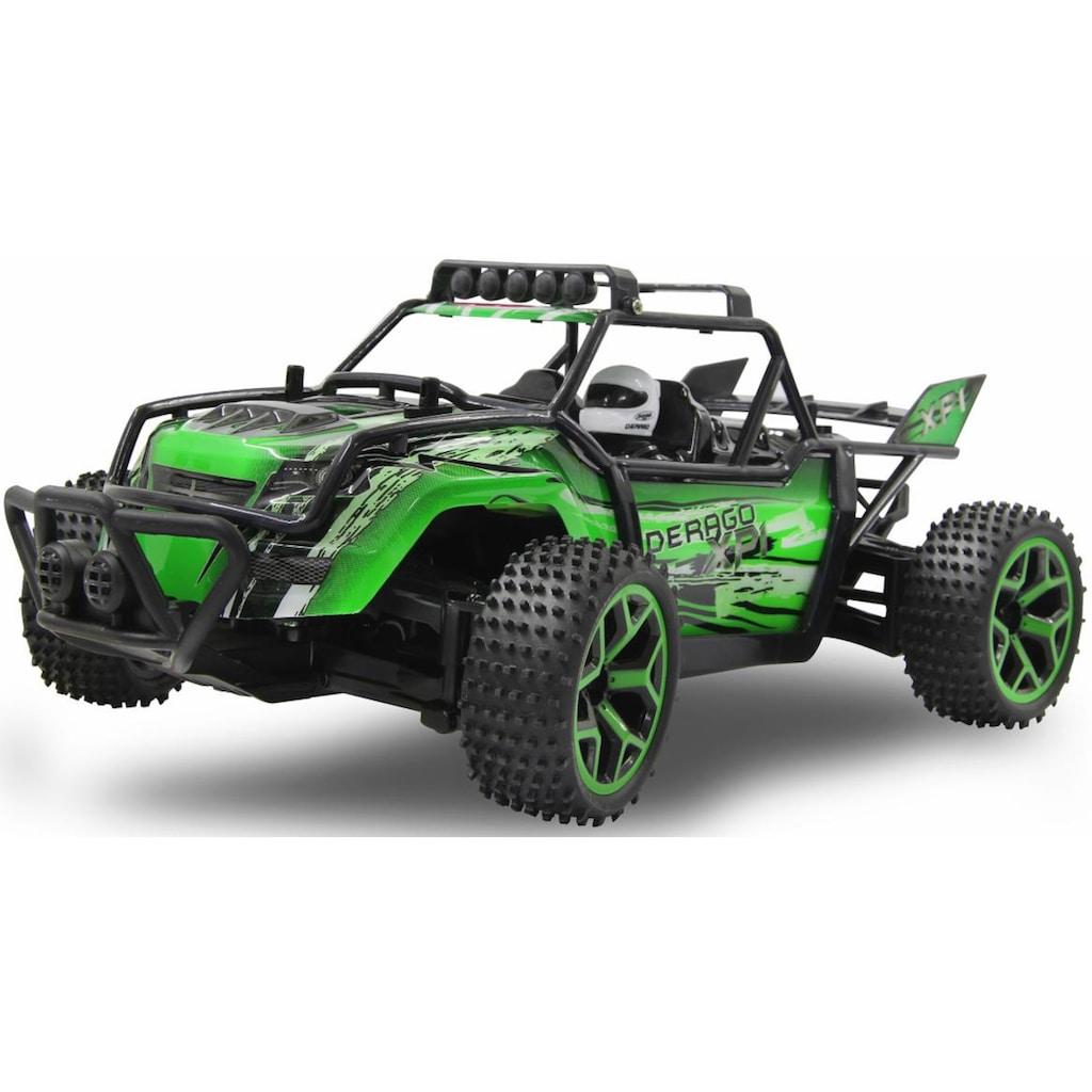 Jamara RC-Monstertruck »Derago«