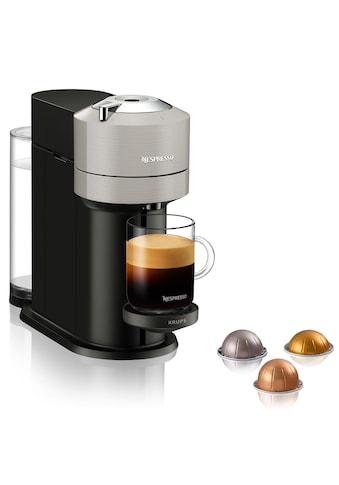 Nespresso Kapselmaschine XN910B Vertuo Next kaufen