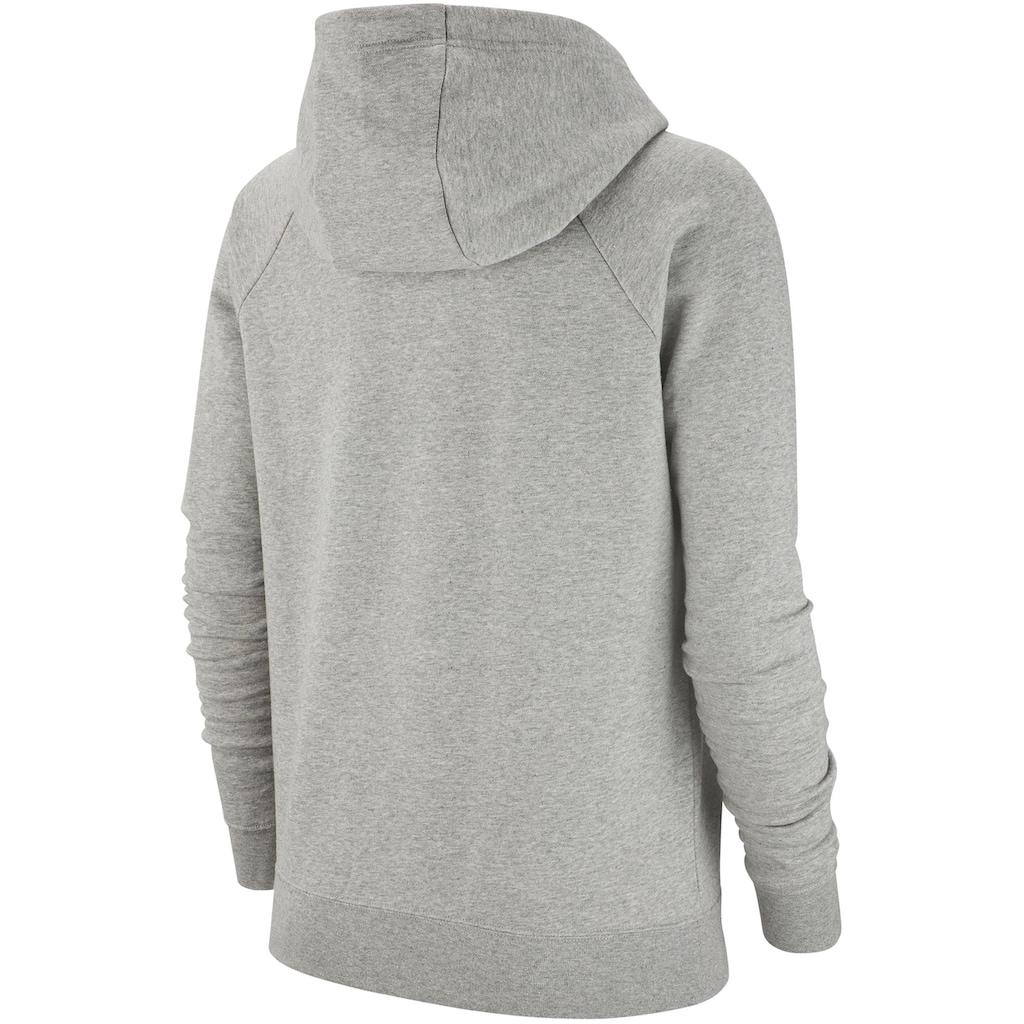 Nike Sportswear Kapuzensweatshirt »ESSENTIAL WOMENS FLEECE PULLOVER HOODIE«