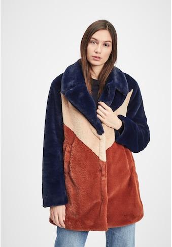 Gipsy Kurzmantel »G2WSunia 2 FF«, aus Fake Fur kaufen