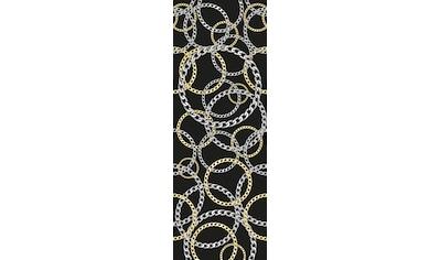 queence Vinyltapete »Fashion Chains«, 90 x 250 cm, selbstklebend kaufen