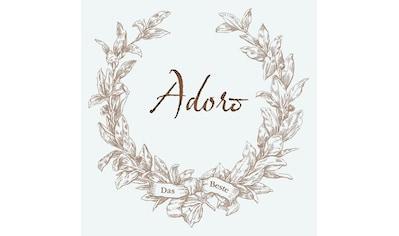 Musik-CD »BESTE, DAS / Adoro« kaufen