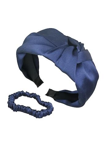AILORIA Haarreif »DELICAT & DOUX Set Hairband und Scrunchie S«, 100 % Seide kaufen