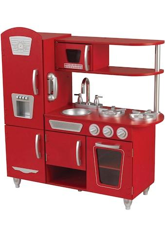 KidKraft® Spielküche »Retro-Küche« kaufen