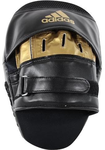 adidas Performance Pratze, »Training Curved Focus Mitt Short« kaufen