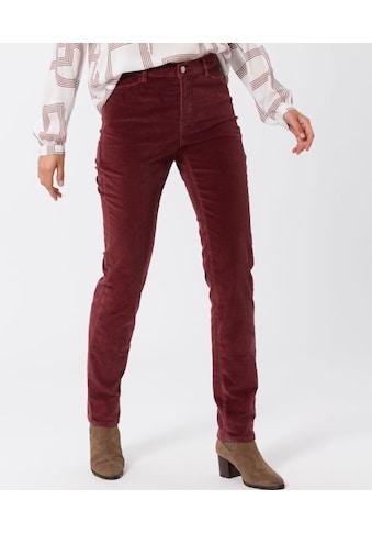 Brax 5-Pocket-Hose »Style MARY« kaufen