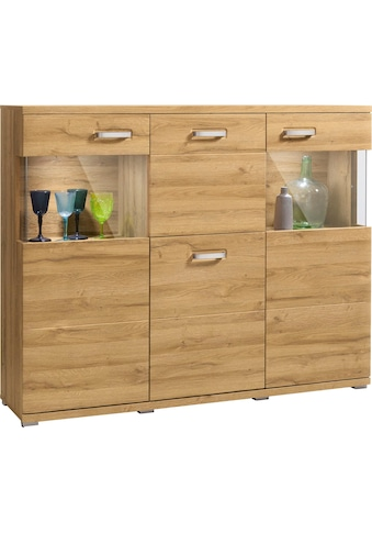 set one by Musterring Highboard »madison« kaufen