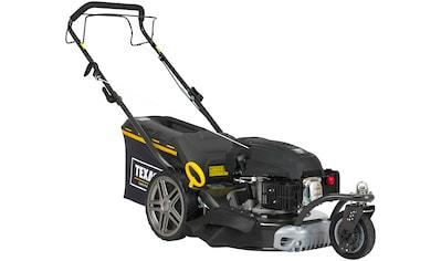 TEXAS Benzin - Rasenmäher »Premium 4675TR/W«, 46 cm Schnittbreite, mit Radantrieb kaufen