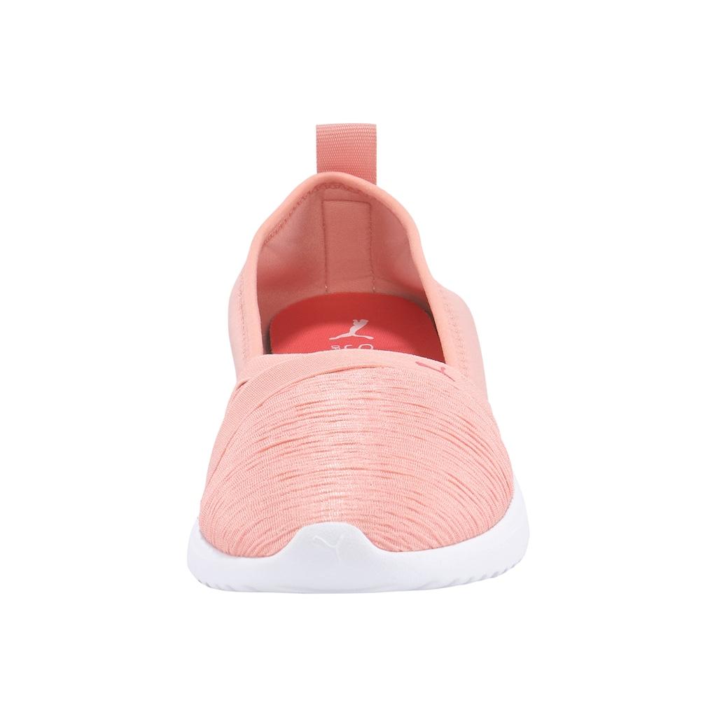 PUMA Sneaker Ballerinas »Adelina«