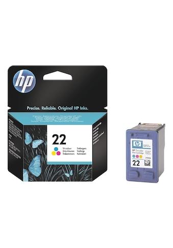 HP Druckpatrone HP 22 kaufen