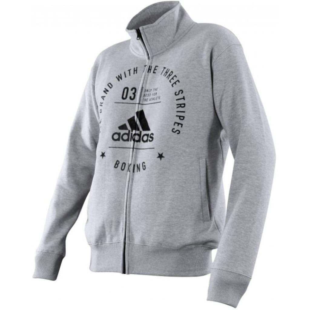 """adidas Performance Sweatjacke »Community Jacket """"Boxing""""«"""