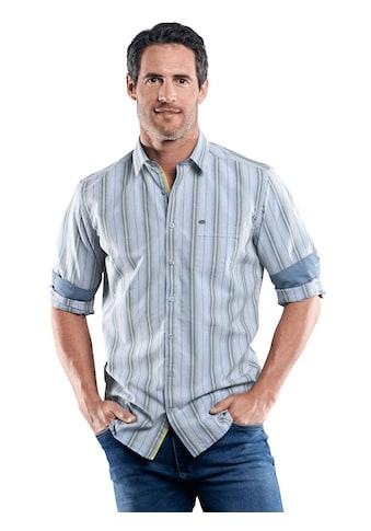 Engbers Sommerliches Streifenhemd kaufen