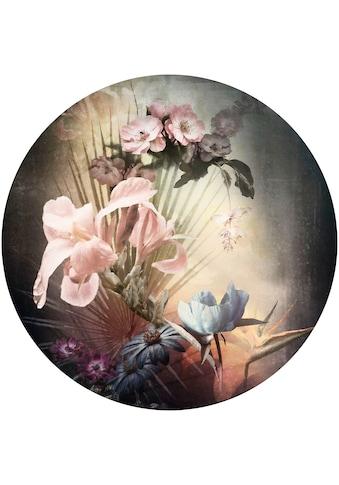 KOMAR Tapete »Flemish Flowers« kaufen