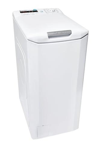 Toplader Waschmaschine, Candy, »CST G372D - S« kaufen