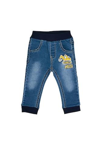 Salt & Pepper Bequeme Jeans »SP05220104« kaufen