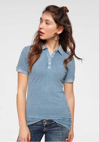 LTB Poloshirt »NOMODO«, mit gesticktem Logo auf Brusthöhe kaufen