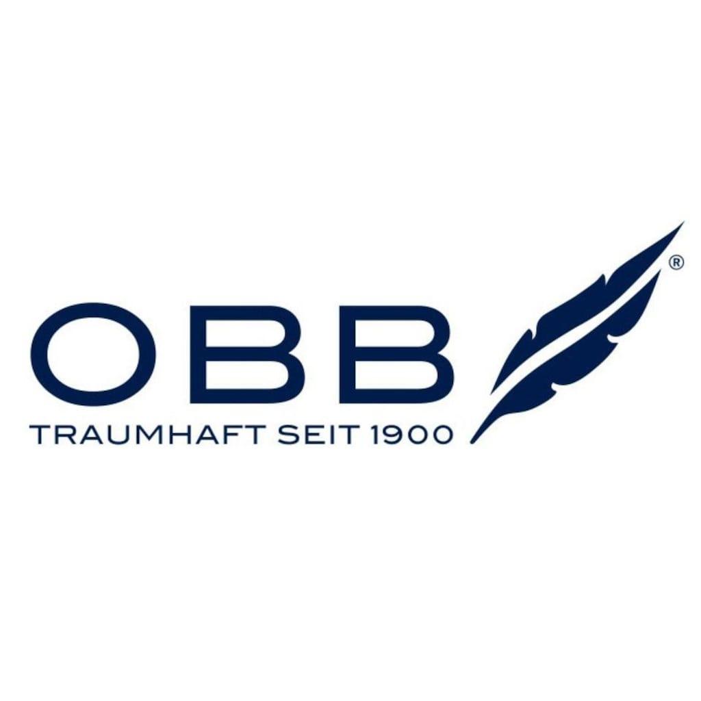OBB Kopfkissen »Classic«, (1 St.)